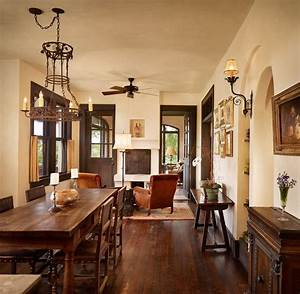 oak trim dark floor living room traditional with dark