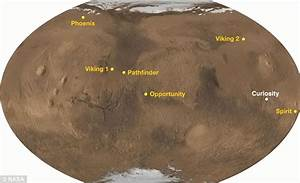 mars - Can either Opportunity or Curiosity explore the ...