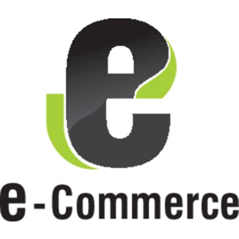 e commerce logo vector logo of e commerce brand free download eps ai png cdr formats