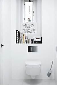 Deco Pour Wc : peinture wc id es couleur pour des wc top d co ~ Teatrodelosmanantiales.com Idées de Décoration