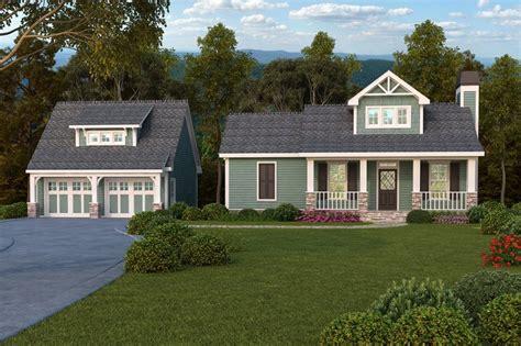 homes with detached garage 1 bedroom 1 bath cabin lodge house plan alp 09z1