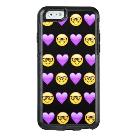 emoji otterbox iphone 6 6s zazzle
