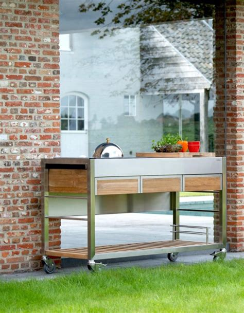 cuisine exterieure cuisine extérieure 15 modèles pratiques et esthétiques
