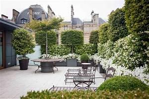 Sichtschutz f r terrasse und balkon drau en versteckt for Natürlicher sichtschutz terrasse