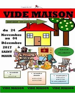 Vide Maison 72 : vide maison saint maur ch teauroux m tropole ~ Dode.kayakingforconservation.com Idées de Décoration