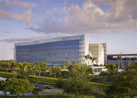 sede fbi sede do fbi em south florida krueck sexton architects