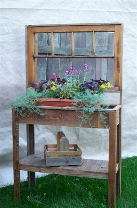 shabby chic garden decor cheap garden decoration in 28 objects of style shabby chic or rustic style my desired home