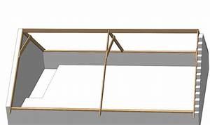 Realiser Un Plancher Bois : cr er une charpente ~ Premium-room.com Idées de Décoration