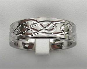 british made titanium celtic rings love2have in the uk With titanium celtic wedding rings