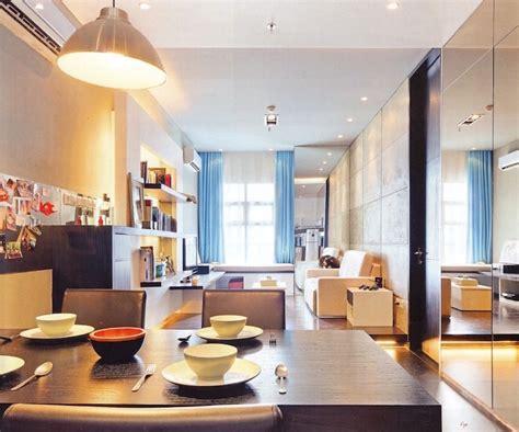 Deco Petit Salon Salle A Manger D 233 Co Petit Salon 22 Id 233 Es De Meubles Couleurs Et Accents