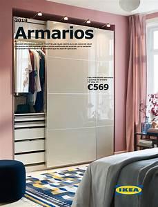 Armarios Ikea Puertas Correderas Catlogo 2019 IMuebles