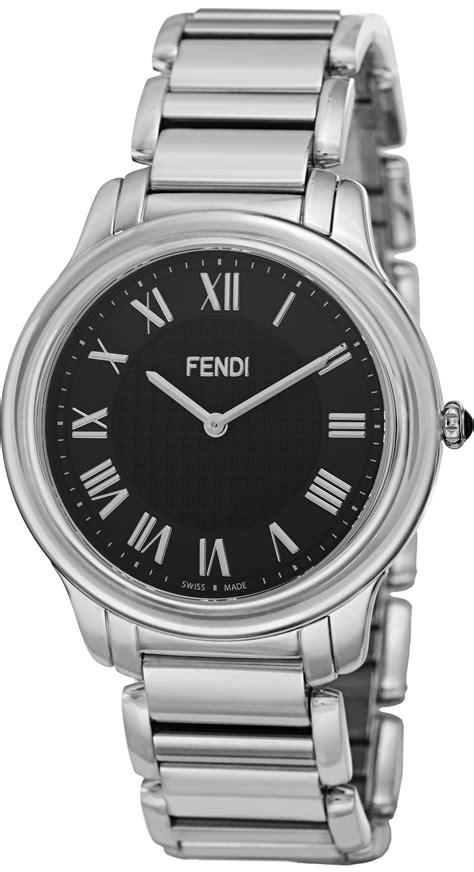 Fendi Classico Men's Watch Model: F251011000