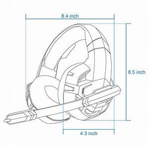 Xbox 360 Headset Mic Wiring Diagram