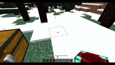 Como Fazer Um Altar De Encantamentos Minecraft