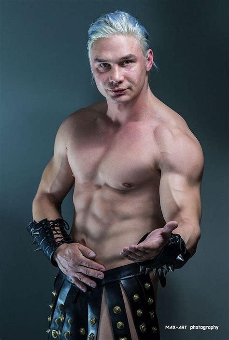 New Photos Of Former Belami Gay Porn Stars Sascha Chaykin