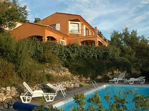 vue imprenable sur le lac de sainte croix villa avec With hotel lac de sainte croix avec piscine