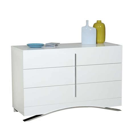 commode pour chambre adulte commode à 3 tiroirs idéal pour chambre adultes coloris