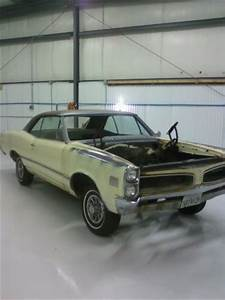 Sell Used 1966 Pontiac Lemans Ohc Sprint In Columbia