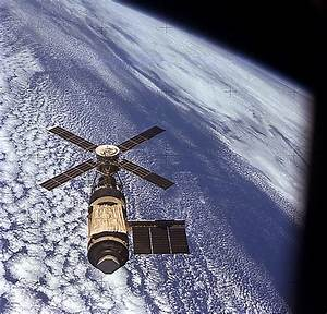 Skylab NASA - Pics about space