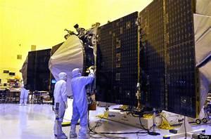 NASA MAVEN Mission To Explore Mars' Atmosphere Set For Nov ...