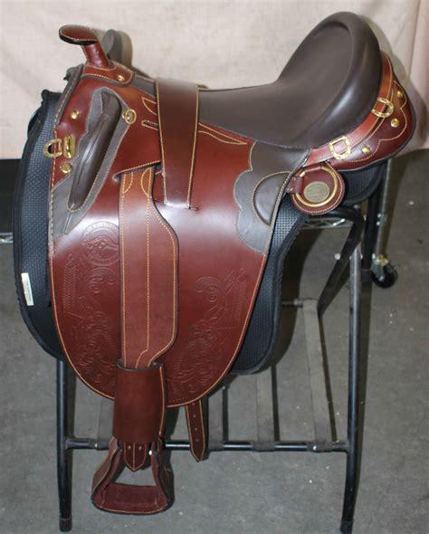 saddle horse draft australian sydney saddles equestrian frontier harness