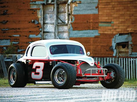 modified race cars heavily modified rod network