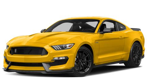 2018 Dodge Charger vs 2018 Ford Mustang   Springfield