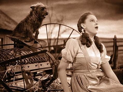 The Wizard Of Oz (1939) Review Basementrejects