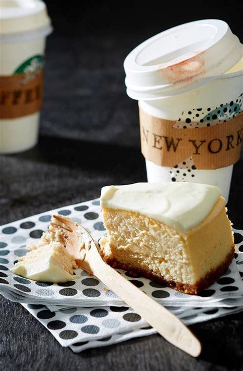 york chai cheesecake rezept lecker