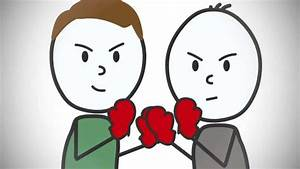How To Deal With Conflict - YouTube  Conflict