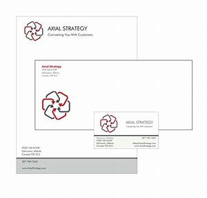 Business card envelope template goseqh business card and envelope templates central printing accmission Image collections