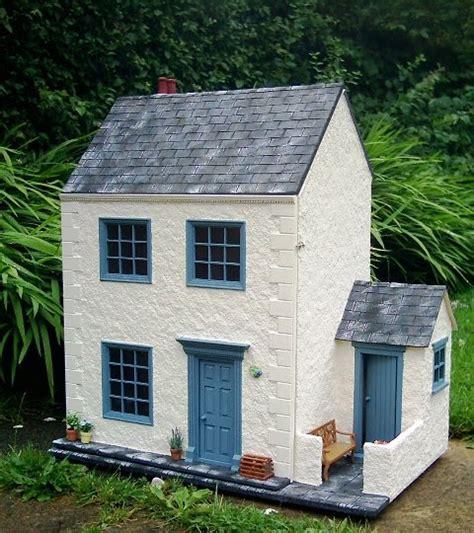 Cottage Dolls House Julie S Dolls House Cornflower Cottage