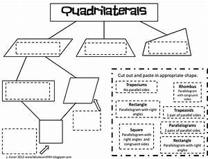Quadrilateral Cut And Paste Pdf