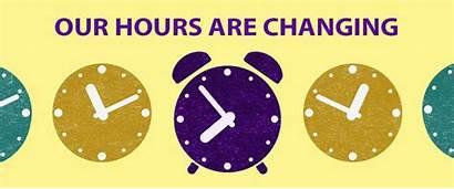 Hours Changing Tomsett September Fun Center Oasis