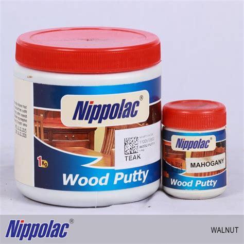 nippolac wood putty walnut bnshardwarelk putty price