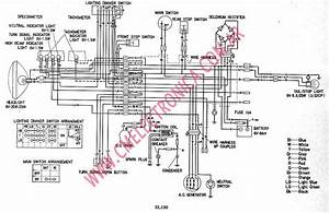 Fiat Tipo 1.4 Wiring Diagram