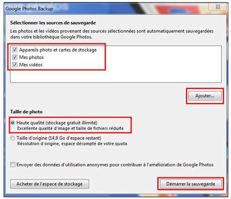 icone sur bureau photos le stockage gratuit et illimité de photos