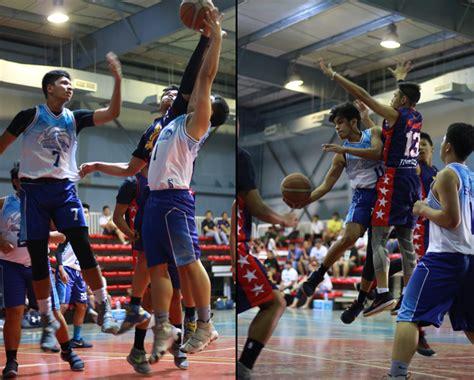 Dxb Basketbolista Beats Shooting Warriors At Jazzville U17 ...