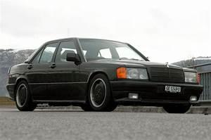 Mercedes 190 Amg : mercedes 190 e amg drift ~ Nature-et-papiers.com Idées de Décoration
