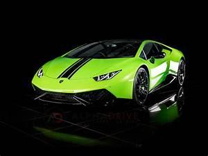 Super Car Desktop Wallpaper | Lamborghini Huracan | Alpha ...
