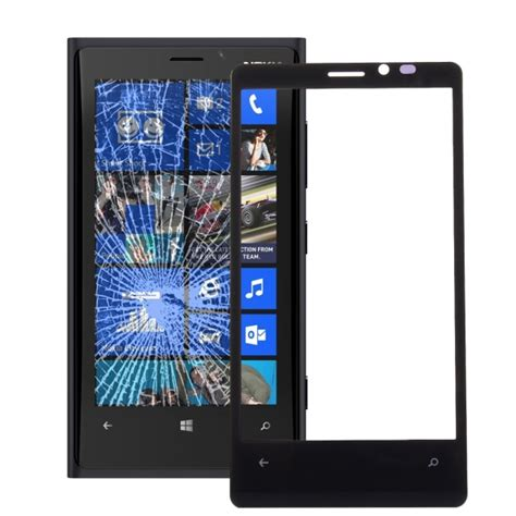 lumia with front replacement nokia lumia 920 front screen outer glass lens