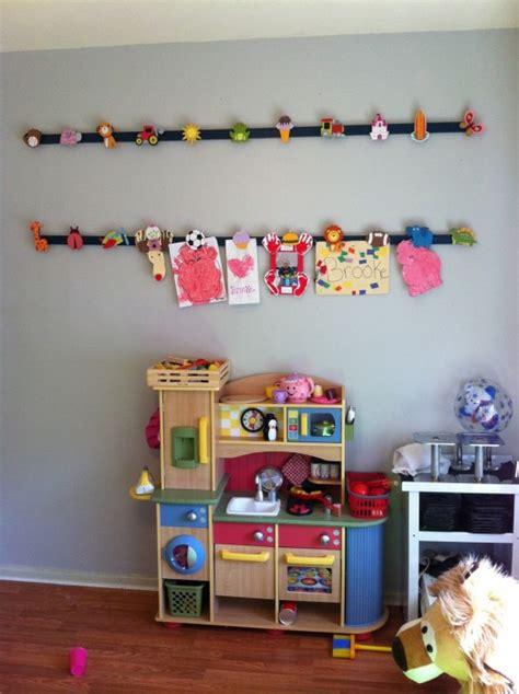10 Diy Kids Art Displays To Make Them Proud  Kidsomania