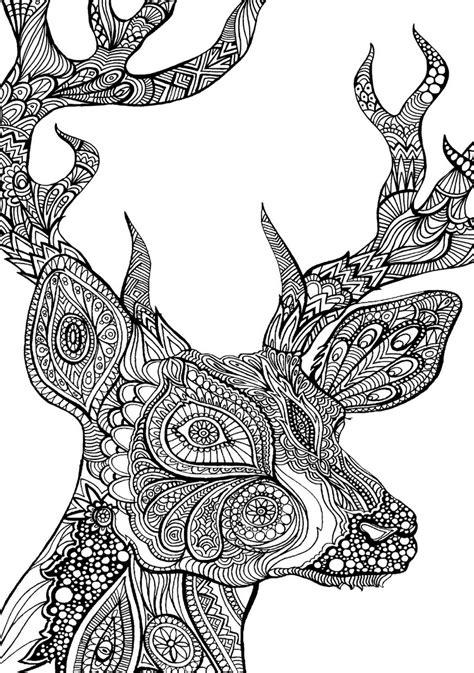 Dies ist ein von hand gezeichnetes mandala aus meinem malbuch zauberhafte mandalas, das sie bei amazon kaufen können! Ausmalbilder Für Erwachsene Zum Ausdrucken - 30 Schöne Malvorlagen in Mandala Tiere ...