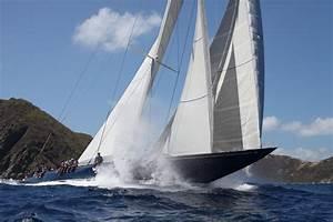 J Class Line Up Endeavour North Sails