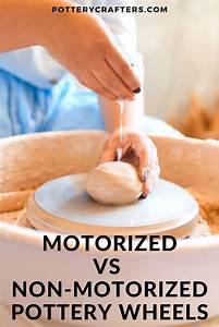 Choosing A Pottery Wheel