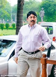 ED summons Marans on money-laundering charges in Aircel ...