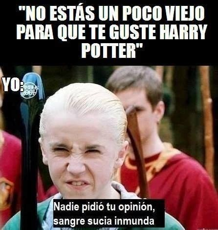 Memes De Harry Potter - the 25 best memes de harry potter ideas on pinterest voldemort harry potter memes and funny