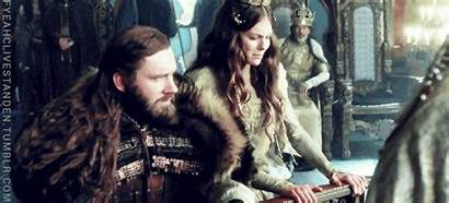 Vikings Gisla Rollo Ragnar Lagertha Panel Normal