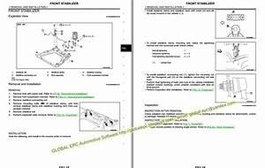 Auto Moto Repair Manuals  Nissan Juke F15 Workshop Repair