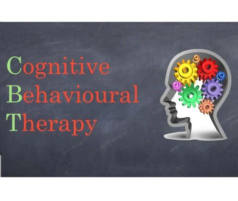 Cbt Training Cognitive Behavioural Therapy Training Course Elearning